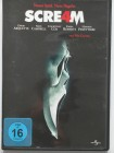 Scream 4 - Horror Maske is back - Wes Craven, David Arquette