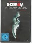 Scream 4 - Horror Maske is back - Wes Craven, David Arquette