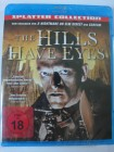The Hillsve Eyes - Splatter Collection - Michael Berryman