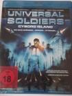 Universal Soldiers - Cyborg Island - Super Soldaten Marine