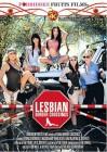 Forbidden Fruits: Lesbian Border Crossings - Jodi West