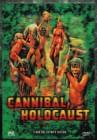 Cannibal Holocaust (3D Metalpak)   [DVD]   Neuware in Folie