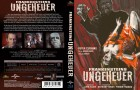Frankensteins Ungeheuer Mediabook Cover A