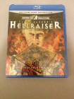 Hellraiser BluRay Anchor Bay
