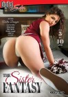 Digital Sin: The Sister Fantasy - Abella Danger,Dani Daniels