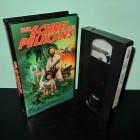 Der Schrei des Pelikans * VHS * MOV Franco Nero