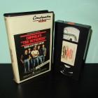 The Outsiders * VHS * Patrick Swayze, Rob Lowe, Diane Lane