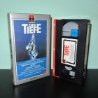 Die Tiefe * VHS * RCA Robert Shaw, Jacqueline Bisset