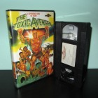 The Toxic Avenger * VHS * Atomic Hero NEW YORK VIDEO