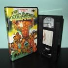 The Toxic Avenger * VHS * Atomic Hero NEW YORK VIDEO