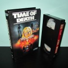 Time of Death * VHS * WESTSIDE