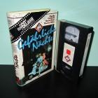 Gefährliche Nächte * VHS * UFA Claudia Cardinale