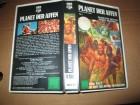VIDEO 2000 - Planet der Affen - CBS/FOX - 1.Auflage