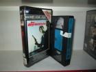VHS - DER UNERBITTLICHE - Dirty Harry 3 - Warner Verleih
