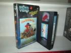 VHS - Machismo - 40 GRÄBER FÜR 40 GEWEHRE - HAMMERHART