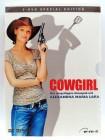Cowgirl -  Kiez Hamburg Girl wird Gangsterbraut, Korittke