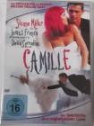 Camille - Unglaubliche Liebe Knacki plant Flucht nach Kanada