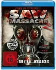 5x Saw Massacre 2 [Blu-ray]