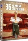 Die 36 Kammern der Shaolin ( Limited Edition Blu-ray + DVD )