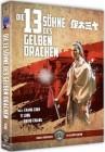 13 S�hne des gelben Drachen ( Limited Edition Blu-ray + DVD