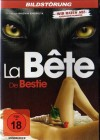 La Bete-Die Bestie DVD wie neu