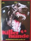 Killerhunde Tierhorror Kult David McCallum wie neu