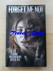 Forget me Not (gr. Hartbox) (Uncut) NEU