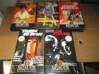 Video 2000 - Sammlung - MGM - Die Formel - San Quentin...