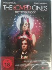 Pretty in Blood - The Loved Ones - Horror Folter Orgie