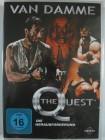 The Quest - Die Herausforderung - Jean- Claude van Damme