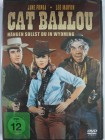 Cat  Ballou - Hängen sollst du in Wyoming - Jane Fonda
