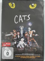 Cats - Musical Andrew Lloyd Webber - Grizabella und Gus