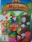 Deutsche Märchen - Max & Moritz, Drosselbart, Aschenputtel