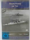 Deutschland zur See - Aufbau Kriegsmarine, Schlachtschiffe