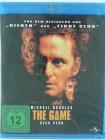 The Game - Das abartige Spiel - Michael Douglas, Sean Penn
