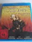The Hills have Eyes 1 & 3 - Mindripper, Wes Craven, Berryman