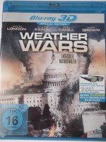 Weather Wars Special Edition 3D - Naturgewalt, Blitz, Donner