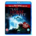 LAST HOUSE ON THE LEFT (2009) - EXTENDED VERSION, NEU !