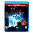 LAST HOUSE ON THE LEFT (2009) - EXTENDED VERSION, NEU !