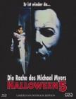 Halloween 5 - Blu-ray Hartbox [+ Soundtrack-CD] (uncut) NEU
