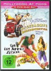 Der Gezähmte Widerspenstige + Gib dem Affen Zucker 2 DVDs