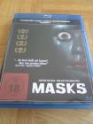 Masks BluRay (wie neu)
