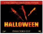 Hallowenn 1 + 2 Collector Editions! Neuwertig! Uncut!