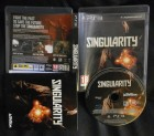PS3 - SINGULARITY - USK18 - UNCUT - TOP