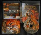 PS3 - The Cursed Crusade - USK18 - UNCUT - TOP