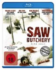 Saw Butchery [Blu-ray] OVP
