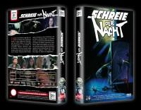 SCHREIE DER NACHT 84 DVD HARTBOX LIM. 84 RAR X-RATED XT