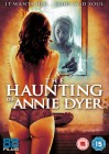 The Haunting of Annie Dyer - Nocturnal Activity (engl. DVD)