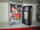 VHS - Hotshot - Der Weg zum Sieg - Pele - RCA Columbia