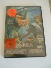 Rarit�t: Cobra against Ninja (OVP)